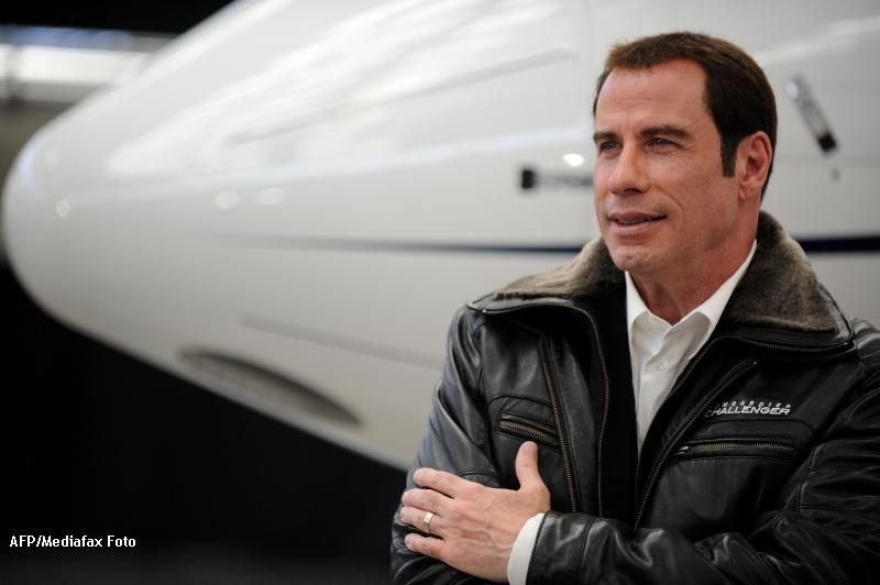 Acuzat ca a abuzat sexual un BARBAT, John Travolta vine cu DOVADA care spulbera scandalul