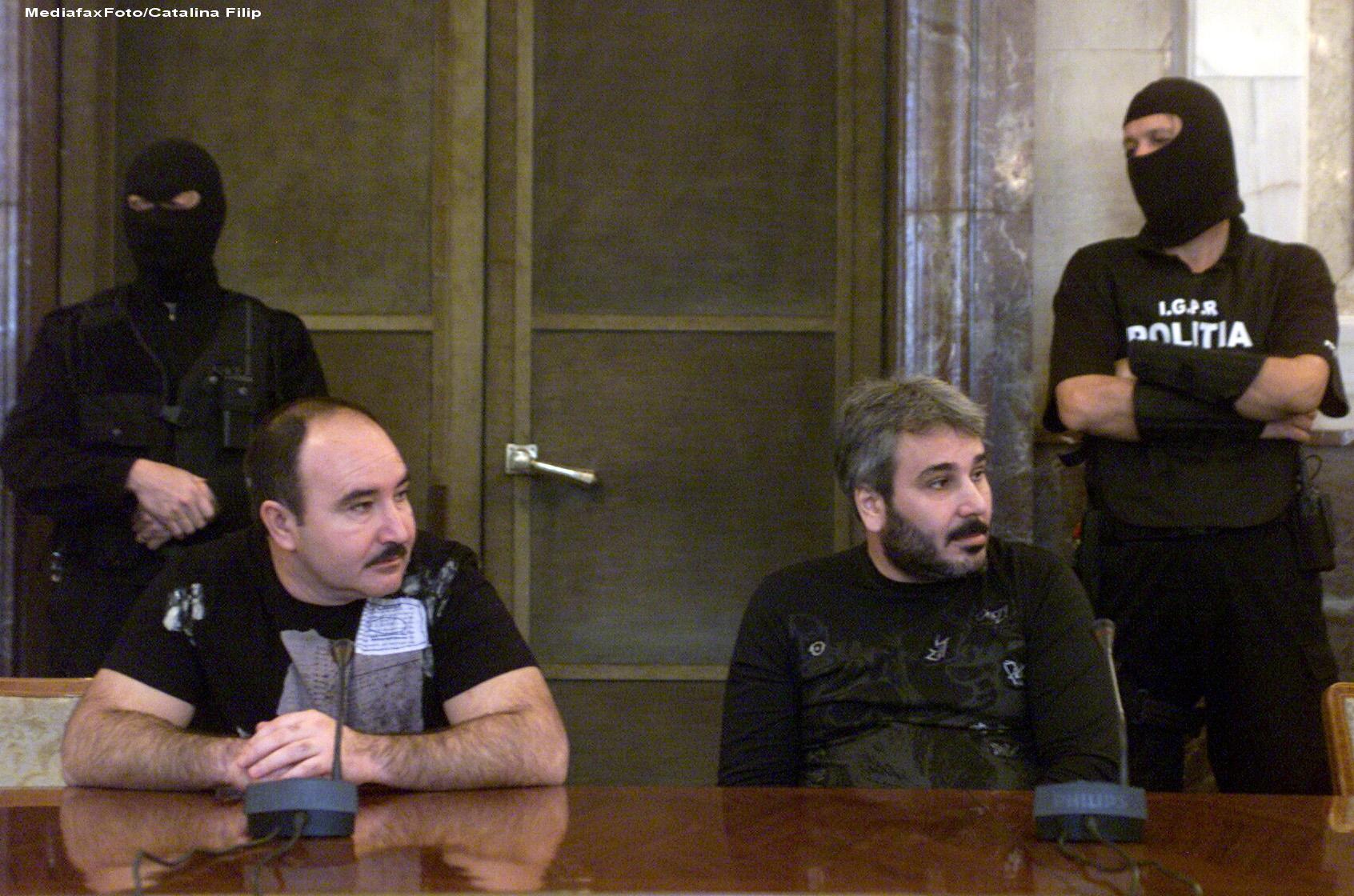 Detaliile disparitiei fratilor Camataru: Sile a parasit tara, iar Nutu e pe undeva prin Romania