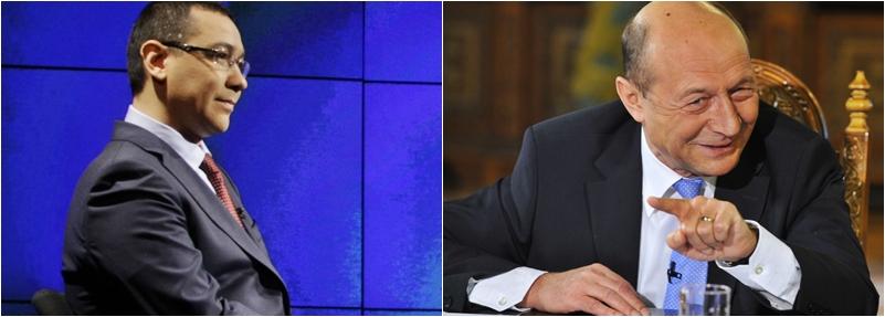 Ponta merge si la Consiliul European si la PES.