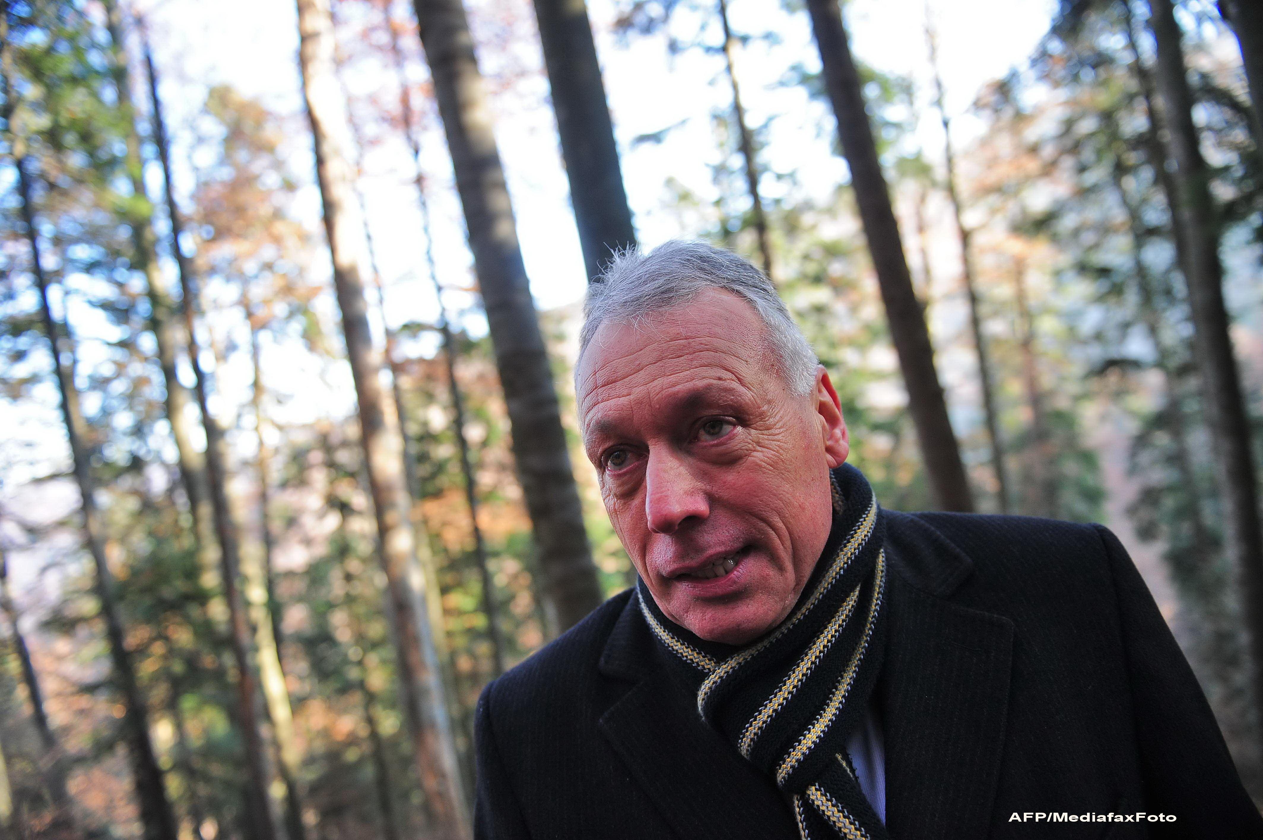 CE si ambasadele Statelor Unite si Olandei reactioneaza, dupa ce deputatii l-au salvat pe Laszlo Borbely de DNA