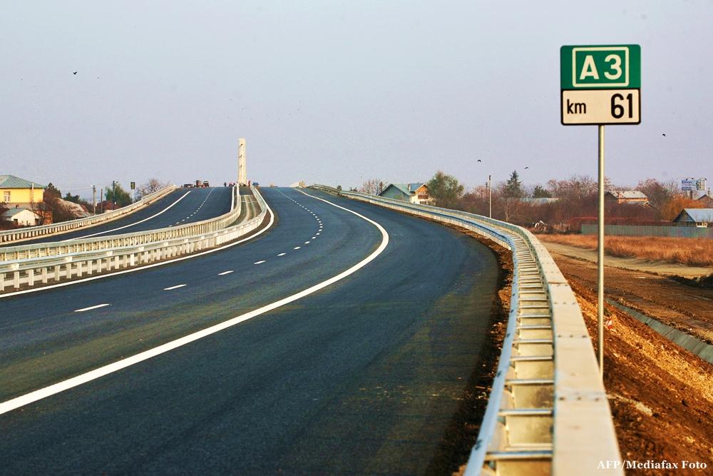 O portiune din autostrada Romania - Turcia ar putea fi construita cu 750 de mil. de euro din Qatar