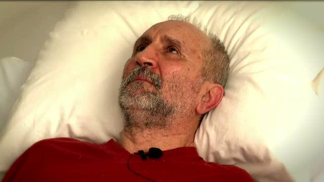 Starea lui Serban Ionescu este stabila si va fi externat din Spitalul Elias