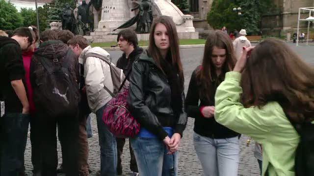 Criza financiara ne va umple tara de turisti straini. Sute de mii de unguri au vizitat deja Romania