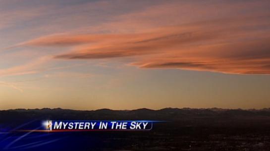 Autoritatile din SUA, in ALERTA. Un obiect zburator neidentificat era sa doboare un avion in Denver