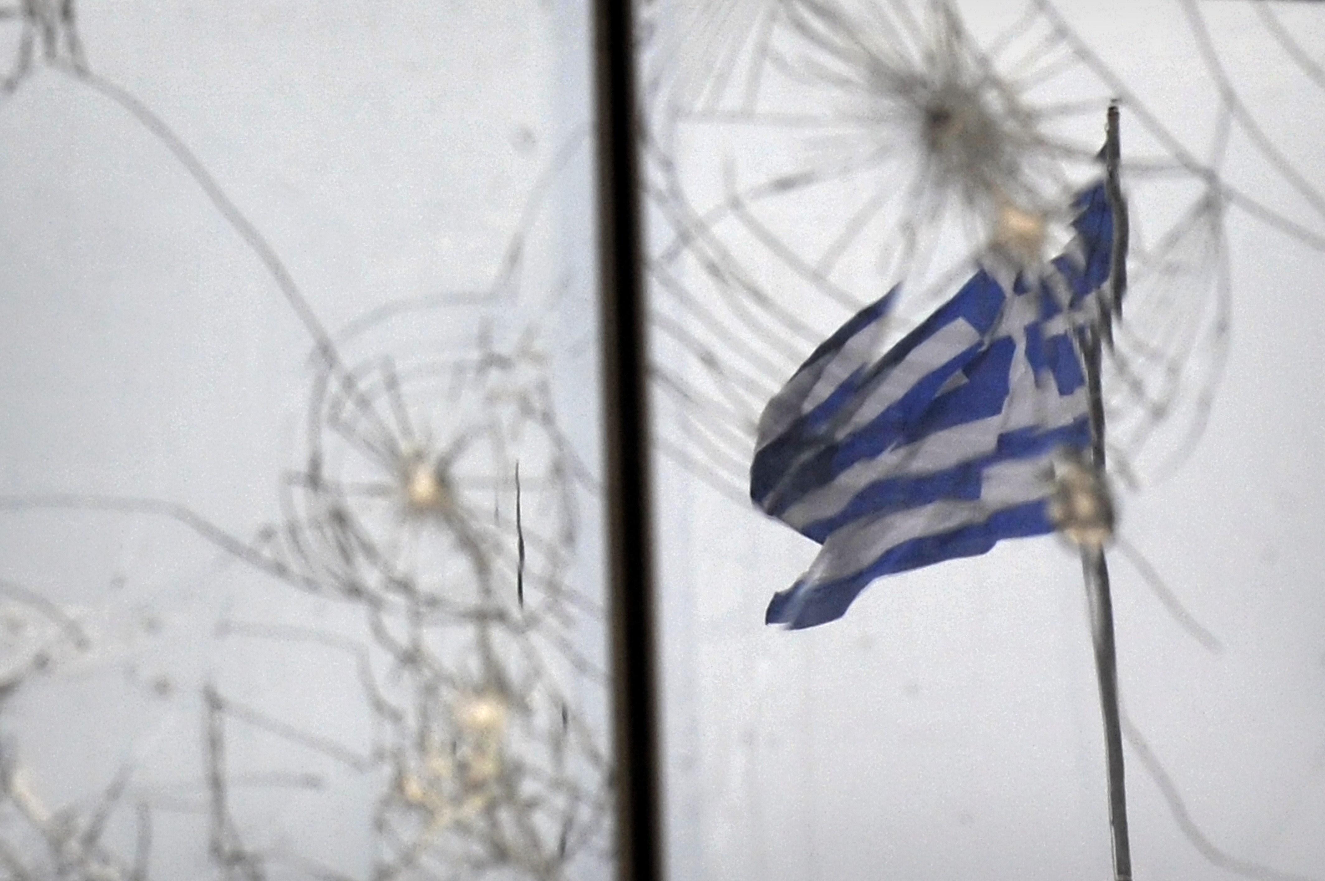 Ministerul de Finante al Greciei: Datoria tarii a ajuns la 303 MILIARDE de euro