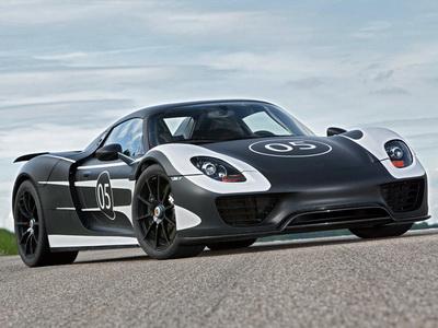 O divizie a concernului Porsche isi deschide un punct de lucru in Cluj-Napoca