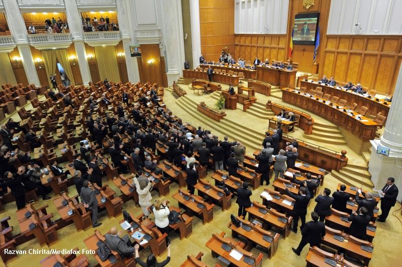 Soarta lui Ion Stan, decisa dupa alegeri. Plenul Camerei voteaza in 12 decembrie pe tema imunitatii