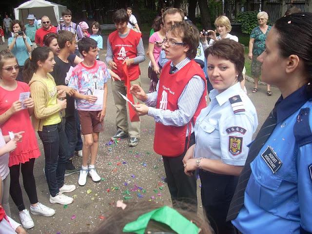 Elevii din Dej pot castiga cursuri gratuite la scoala de soferi si excursii in Hajduszoboszlo