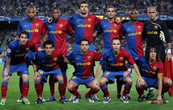 Gest impresionant pana la lacrimi. Messi & Co. au aratat ce inseamna sa ai suflet