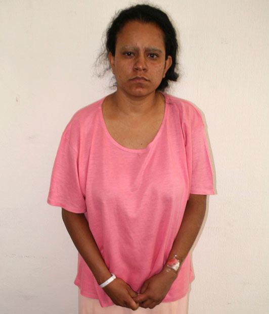 O mama i-a scos ochii propriului fiu cu o lingura in cadrul unui ritual satanic
