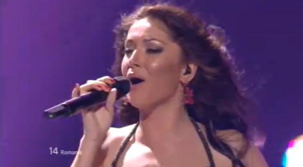 EUROVISION 2012: MANDINGA are emotii. Elena a uitat versurile inainte de finala. VIDEO