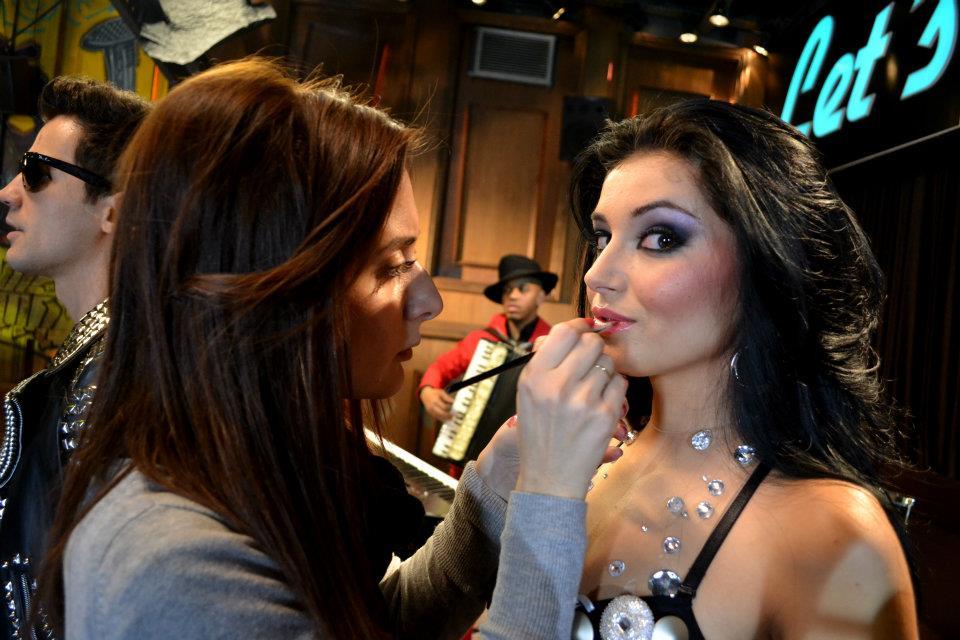 Mandinga: Eurovision 2012 a fost o competitie stransa, Romania ocupa un onorabil loc 12
