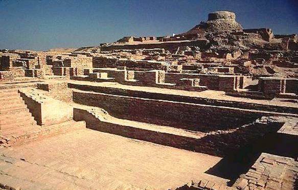Un roman a dezlegat misterul disparitiei uneia din cele mai vechi civilizatii ale lumii