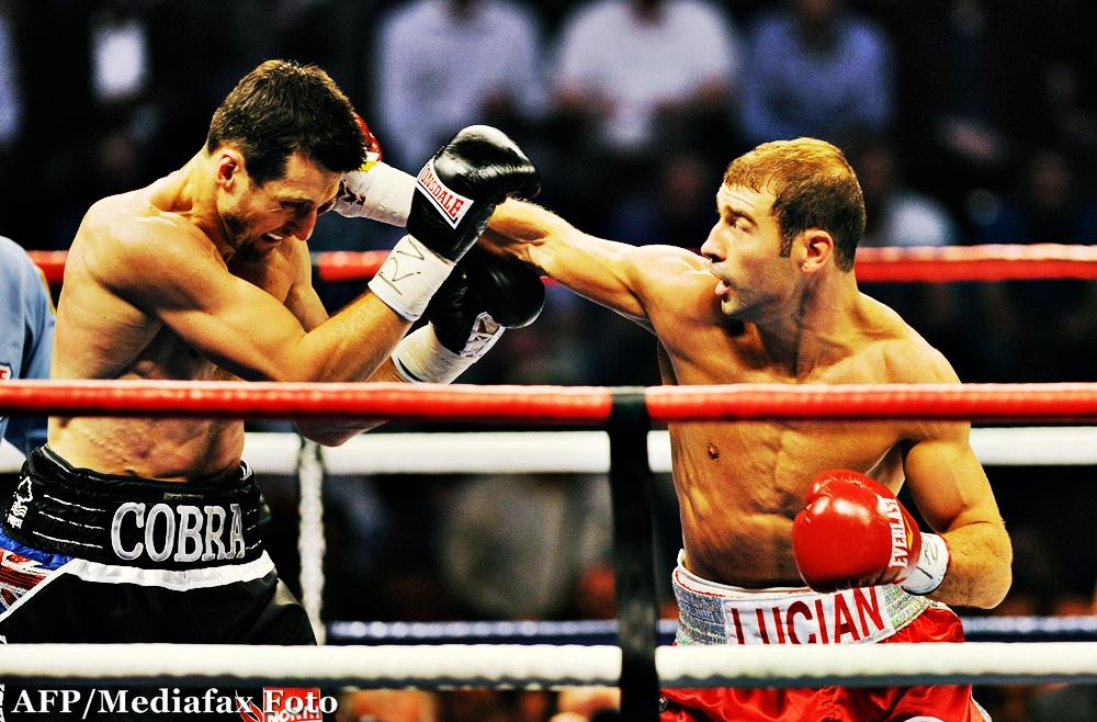 Bute vs Grachev, LIVE VIDEO pe Voyo.ro: 5 motive pentru care Lucian va castiga prin KO