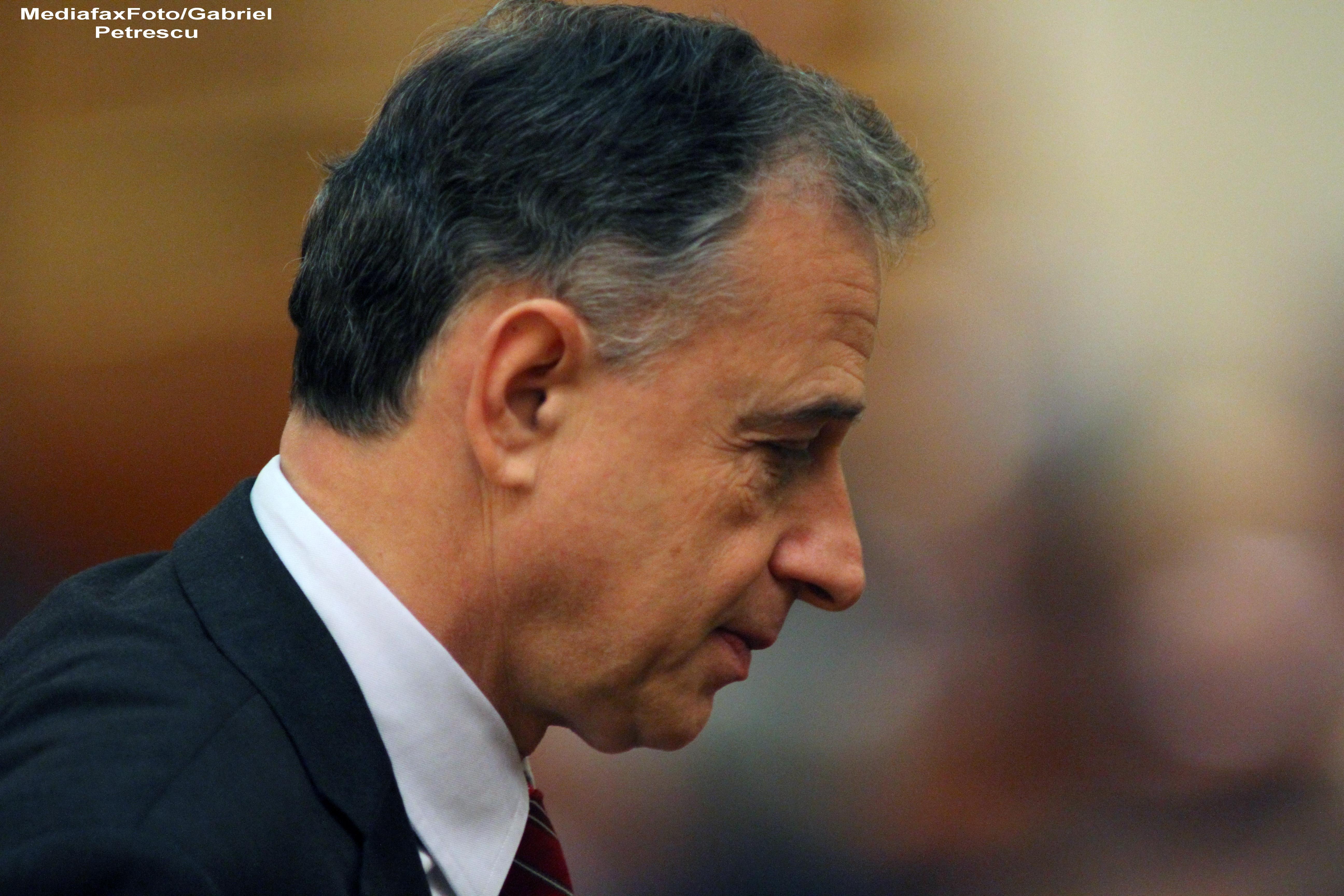 Mircea Geoana: La baza PSD exista o nevoie pentru un candidat propriu la prezidentiale