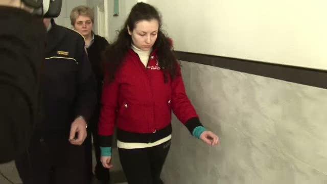 Carmen Bejan ar fi luat in timpul sarcinii un medicament cu risc de malformatii fetale