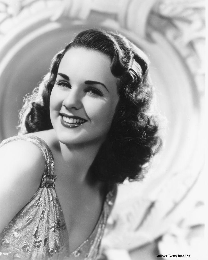 Actrita Deanna Durbin, o vedeta de la Hollywood, a murit la varsta de 91 de ani