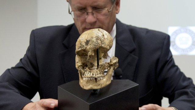 Descoperire uimitoare despre primii colonisti americani. Cercetatori: Au recurs la canibalism