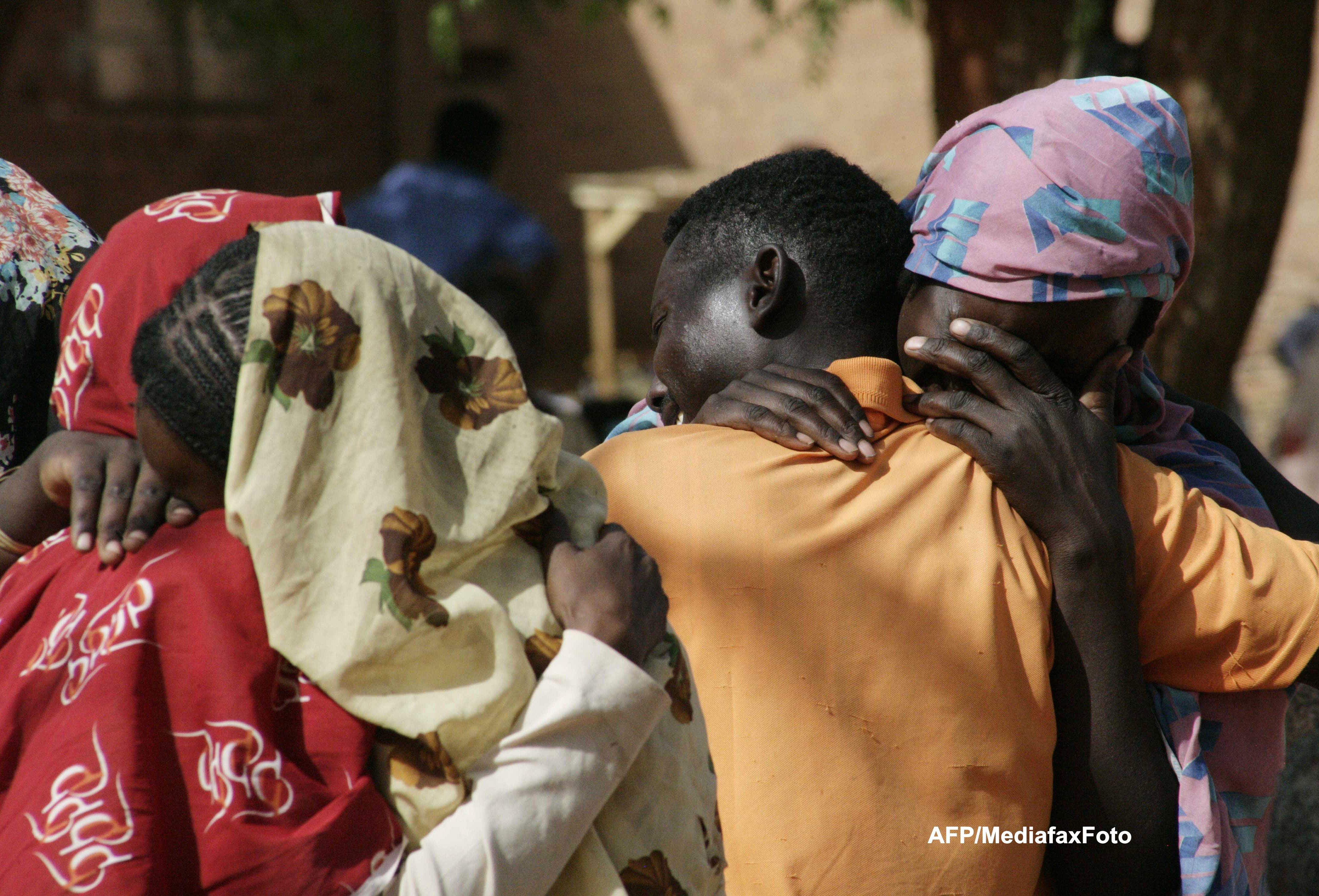 Din sala de clasa, pe linia de front. Sute de copii au fost rapiti si obligati sa devina soldati, in Sudanul de Sud