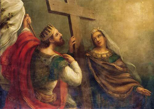Sfintii Constantin si Elena, traditii si superstitii. Ce nu este bine sa faceti pe 21 mai