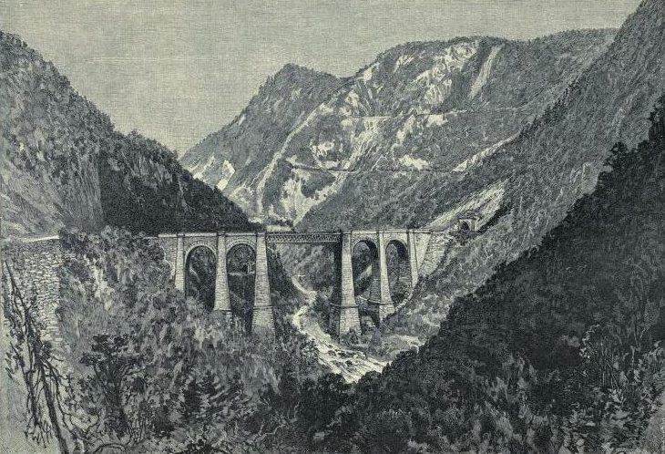 Compania de Cai Ferate Romane scoate la licitatie cea mai veche cale ferata montana, Oravita-Anina