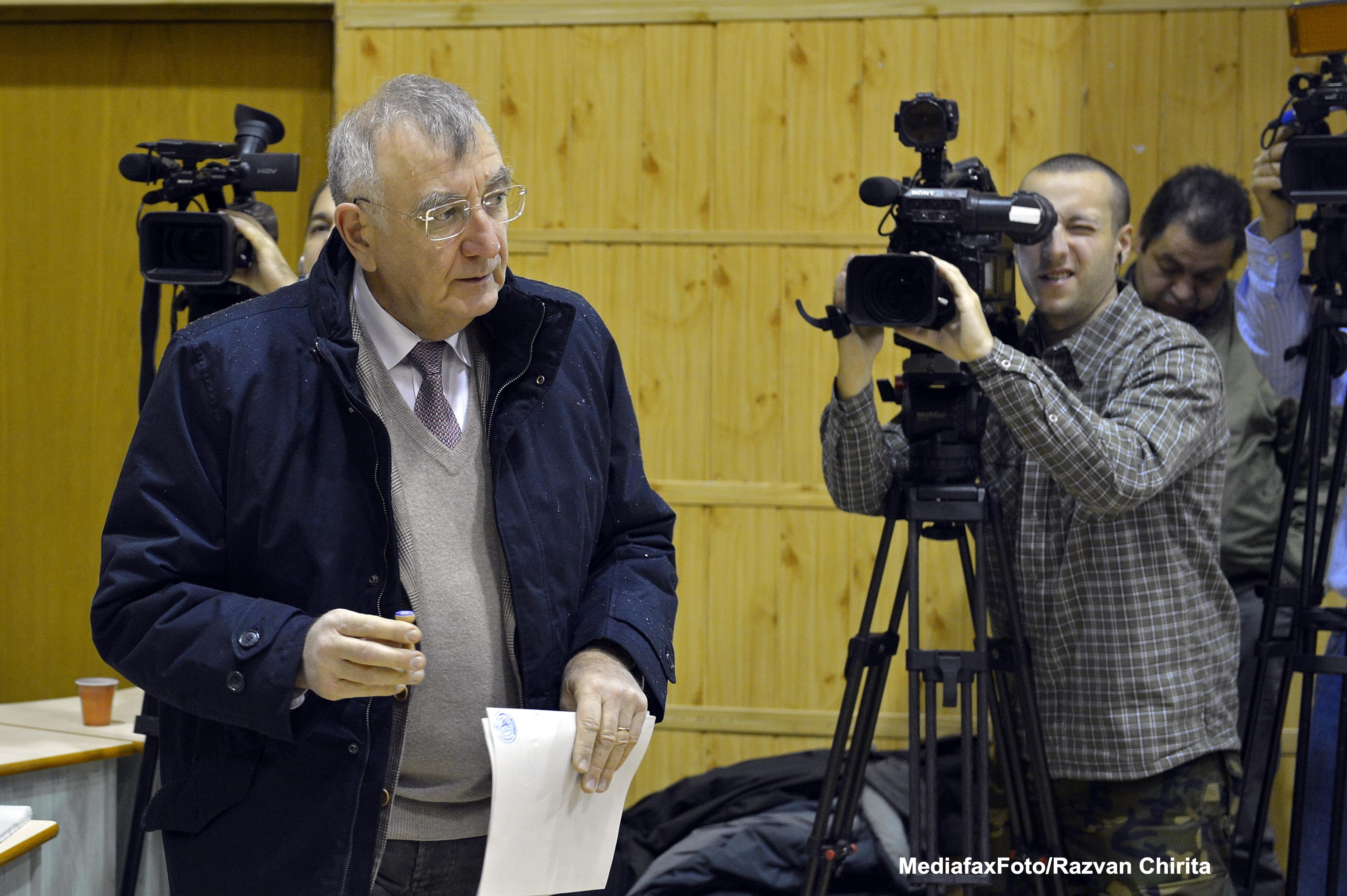 Mesajul lui Andrei Chiliman pentru Crin Antonescu, dupa ce a fost data afara din PNL