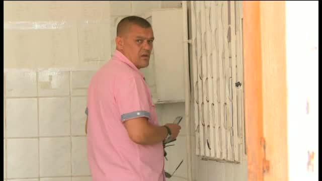 Gheorghe Mustata, liderul galeriei steliste, retinut pentru violenta impotriva unor cunostinte