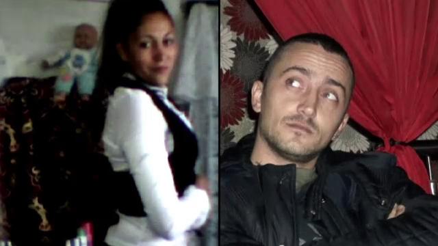Filmul mortii celor doi tineri gasiti carbonizati in Mehedinti. Ar fi fost ucisi pentru droguri