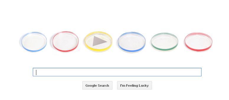 JULIUS RICHARD PETRI, germanul care a inventat vasul Petri, celebrat printr-un GOOGLE DOODLE