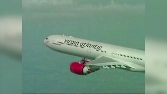 Aterizare de urgenta pe Otopeni. Un pasager din avionul Dubai - Londra a fost internat la Elias, dupa ce i s-a facut rau