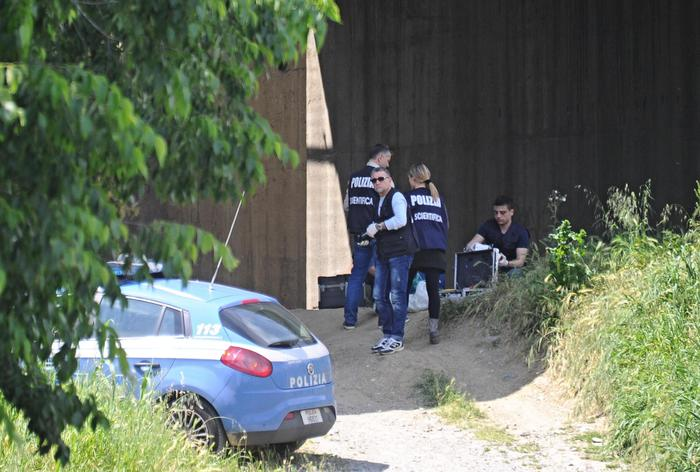 Criminalul romancei din Florenta regreta faptele. Inormantarea victimei este programata miercuri