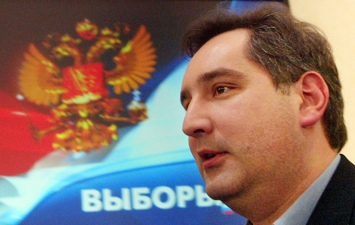 Rusia sta cu ochii pe Republica Moldova, care se pregateste de alegeri. Avertismentele date de vicepremierul Dmitri Rogozin