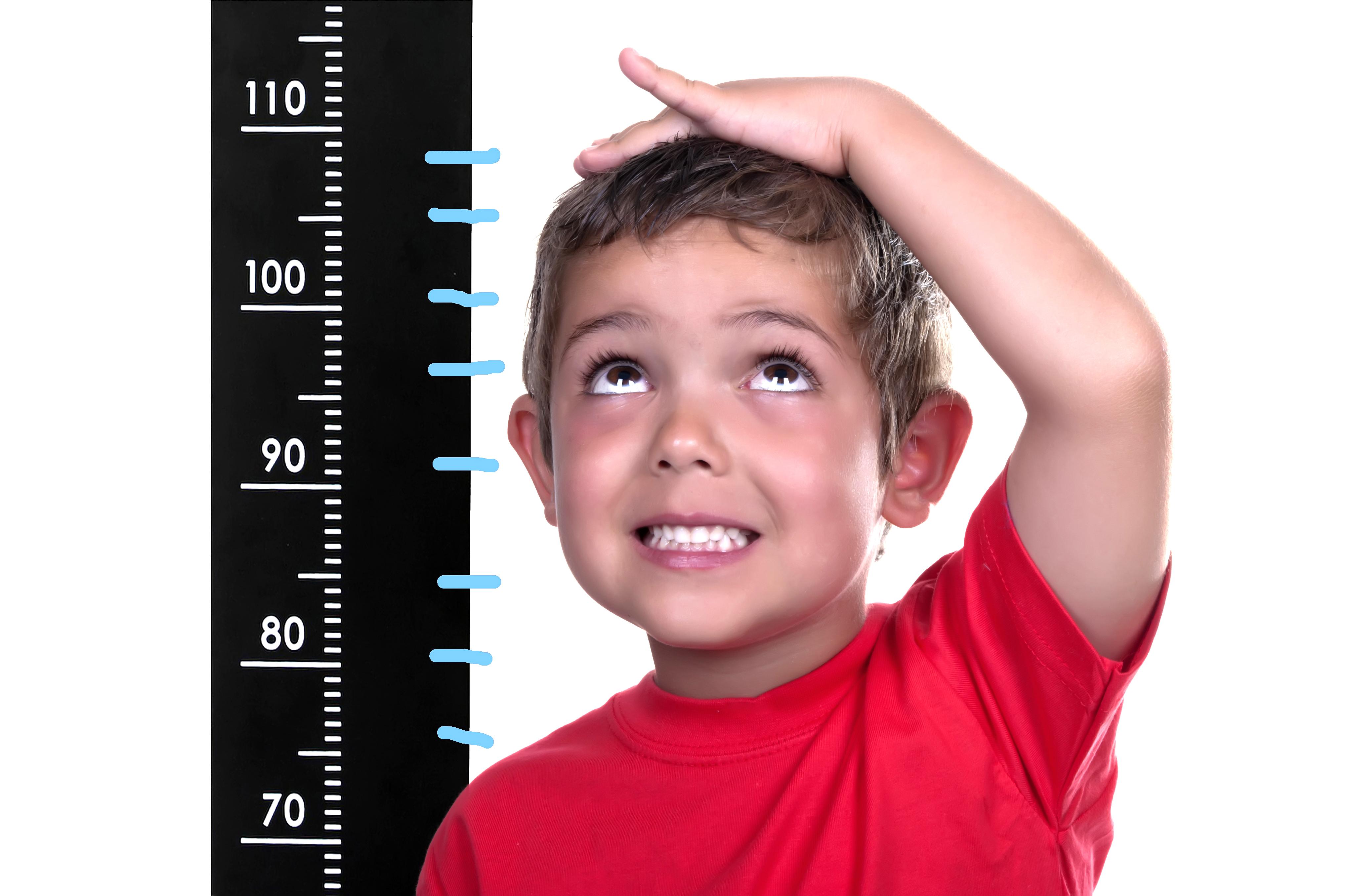 Dr. Bogdan Pascu. Ce înseamnă când un copil are creșteri întârziate de înălțime
