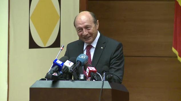 Basescu ar putea face publice si alte inregistrari de la Cotroceni: