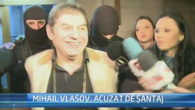 STIRI PE SCURT: O noua acuzatie pentru Mihail Vlasov, greva la Metrorex iar 10 angajati CNADNR sunt acuzati de fraude