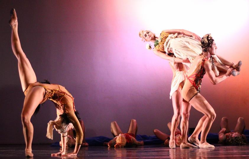 Festivalul International de Dans Contemporan