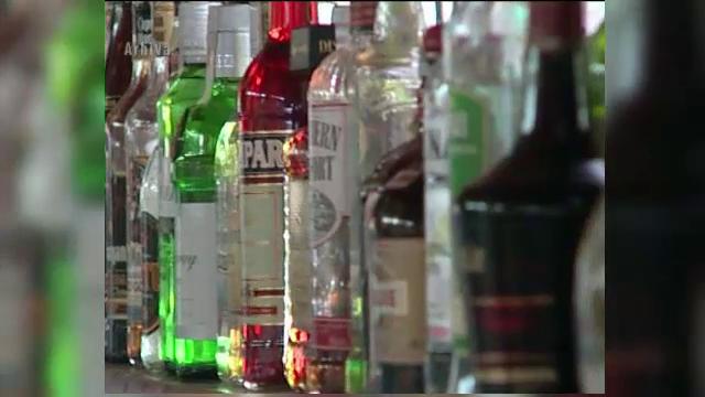Studiu: O pastila contra alcoolismului, creata de cercetatorii britanici