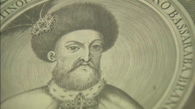 PROGRAMUL ceremoniei de mutare a moastelor lui Constantin Brancoveanu. Palatul de la Mogosoaia ascunde o adevarata istorie