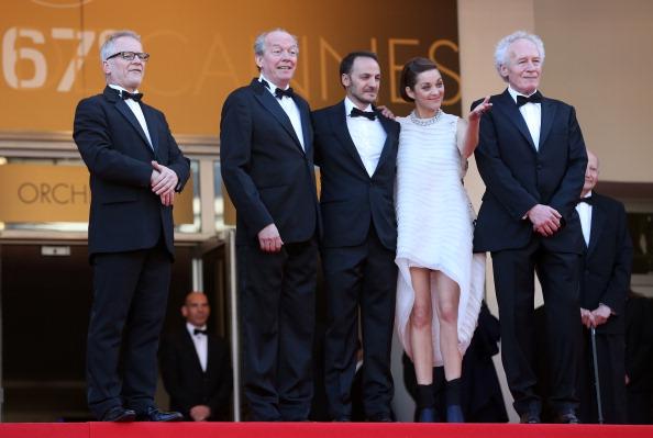 Filmul care a lasat publicul in lacrimi la Cannes. Fratii Dardenne, favoriti sa castige pentru a treia oara marele trofeu