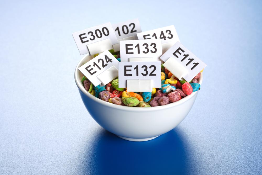 De ce exista E-uri in alimente si bauturi