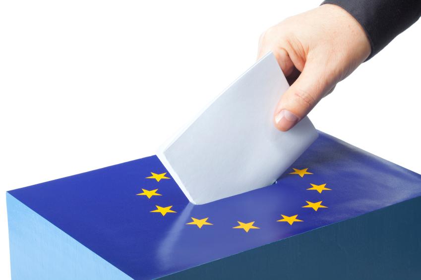 ALEGERI EUROPARLAMENTARE 2014. Prezenta mare la vot, comparativ cu alti ani: 32,16% din alegatori au votat pana la ora 21.00