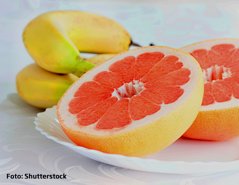 Fructele care ar putea combate bolile de plamani. Ce ne sugereaza cercetatorii sa mancam