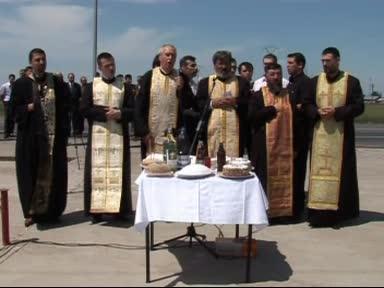 Se implinesc 10 ani de la tragedia din Mihailesti, cand au murit 18 oameni. Slujba de comemorare, in