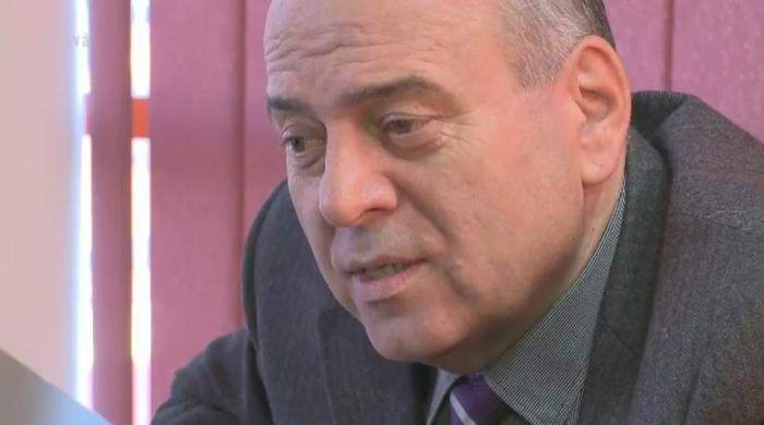 Primarul din Piatra Neamt, Gheorghe Stefan, a fost audiat la DNA.