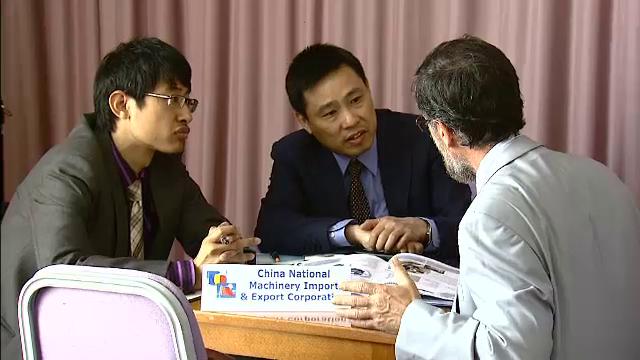 Televiziunea publica din China indeamna cetatenii sa nu adopte prenume englezesti. Pe