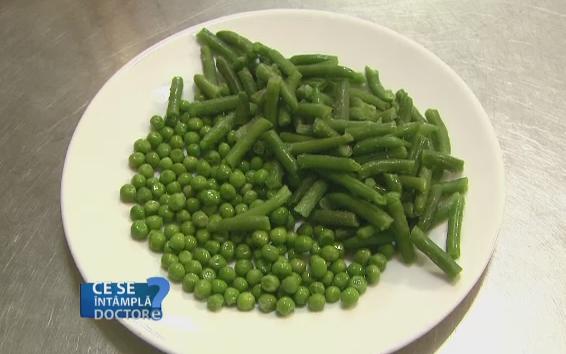 Salatele, sursa de sanatate si nutritie la farfurie. Cum ne ajuta leguminoasele si in ce combinatii trebuie sa le consumam