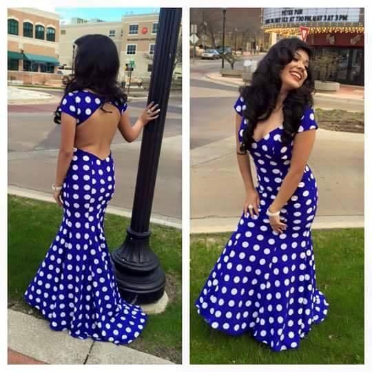 O eleva din SUA, data afara de la balul de absolvire din cauza rochiei sale. Cum arata tinuta care i-a nemultumit pe dascali