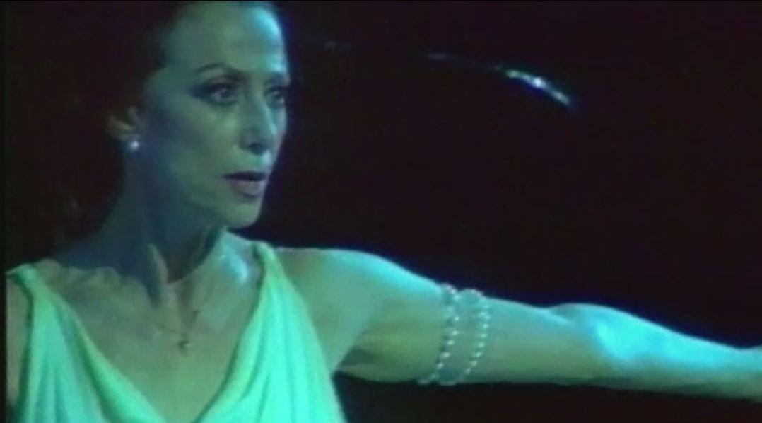 A murit Maia Plisetskaia, un simbol al baletului rus. Cea mai mare balerina a secolului al XX-lea, rapusa de o criza cardiaca