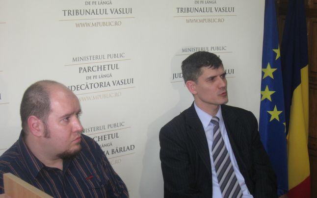 CSM a dat aviz pozitiv numirii lui Daniel Horodniceanu in functia de procuror-sef al DIICOT