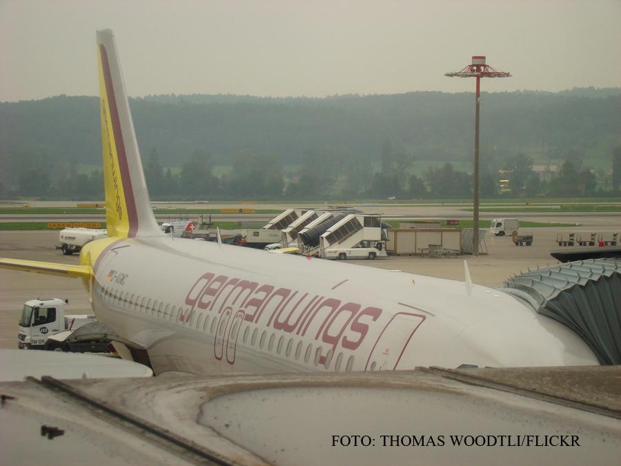 Ce se va intampla cu Germanwings dupa accidentul aviatic din Alpi. Din noiembrie, aceasta companie aeriana nu o sa mai existe